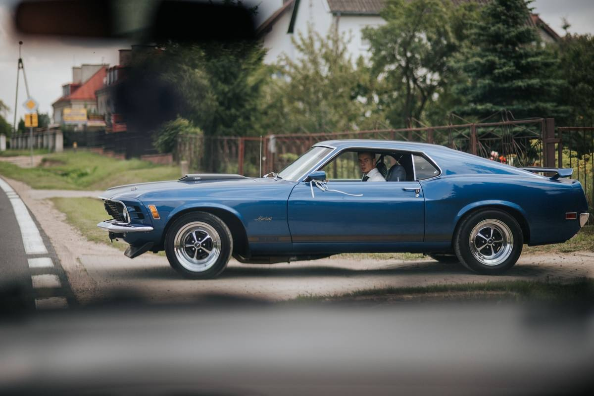 Fotograf Slubny Bialystok Mustang 10