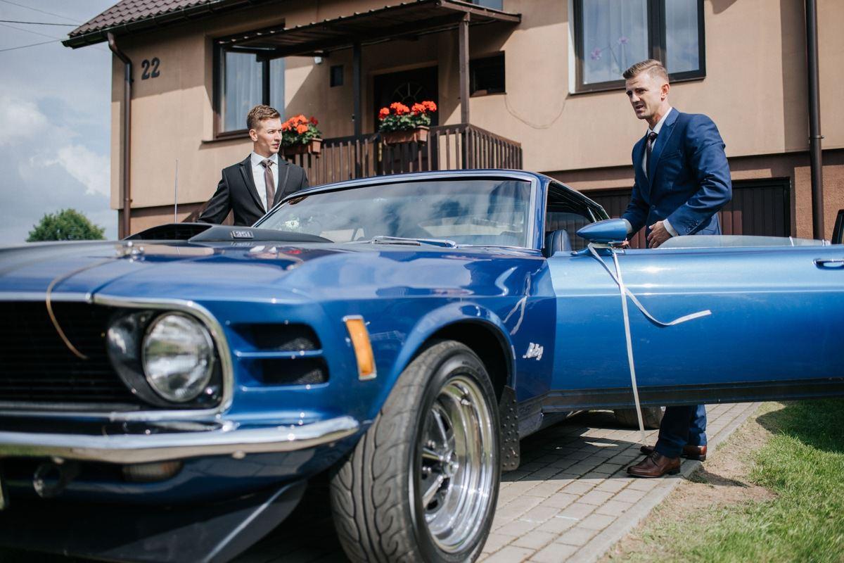 Fotograf Slubny Bialystok Mustang 15