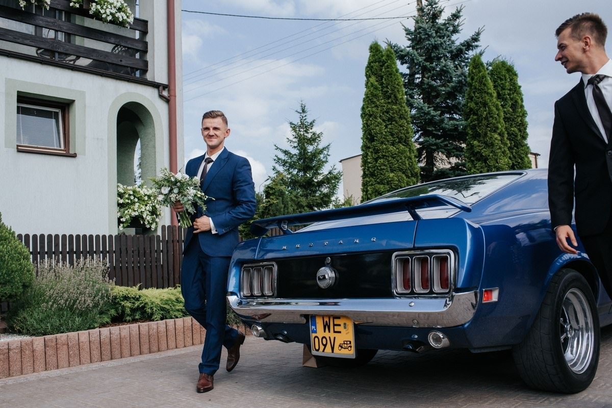 Fotograf Slubny Bialystok Mustang 20