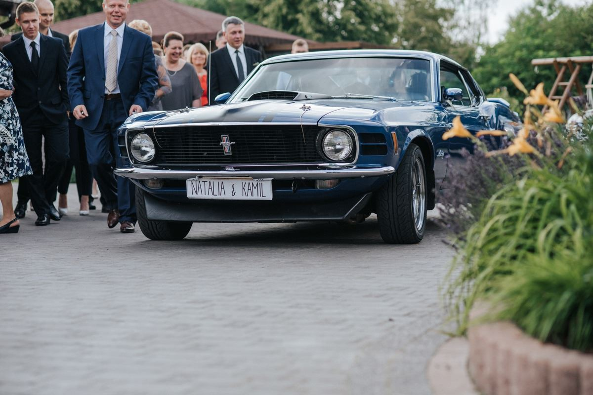Fotograf Slubny Bialystok Mustang 28