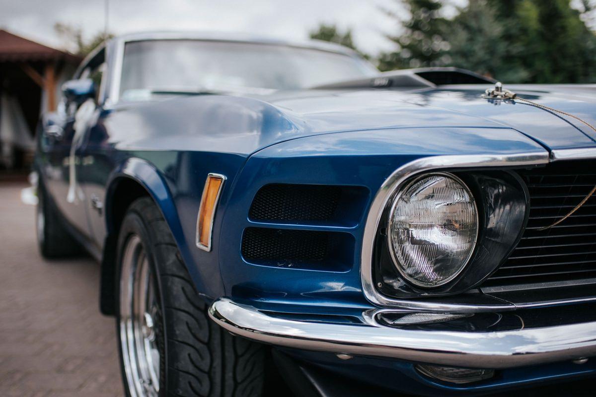 Fotograf Slubny Bialystok Mustang 3