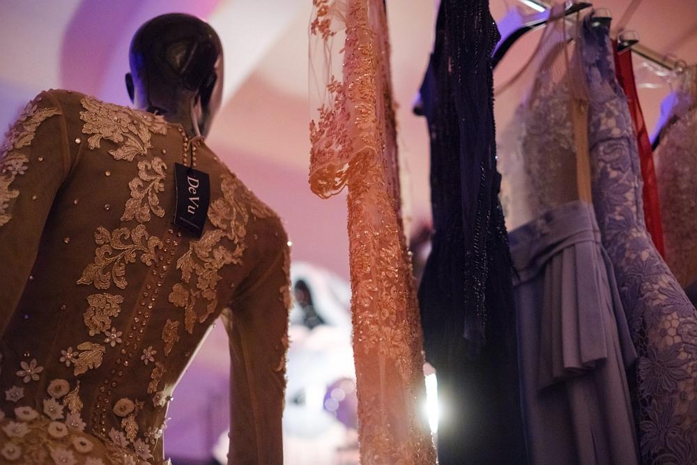 Kreacje projektantów na Berlin Fashion Week