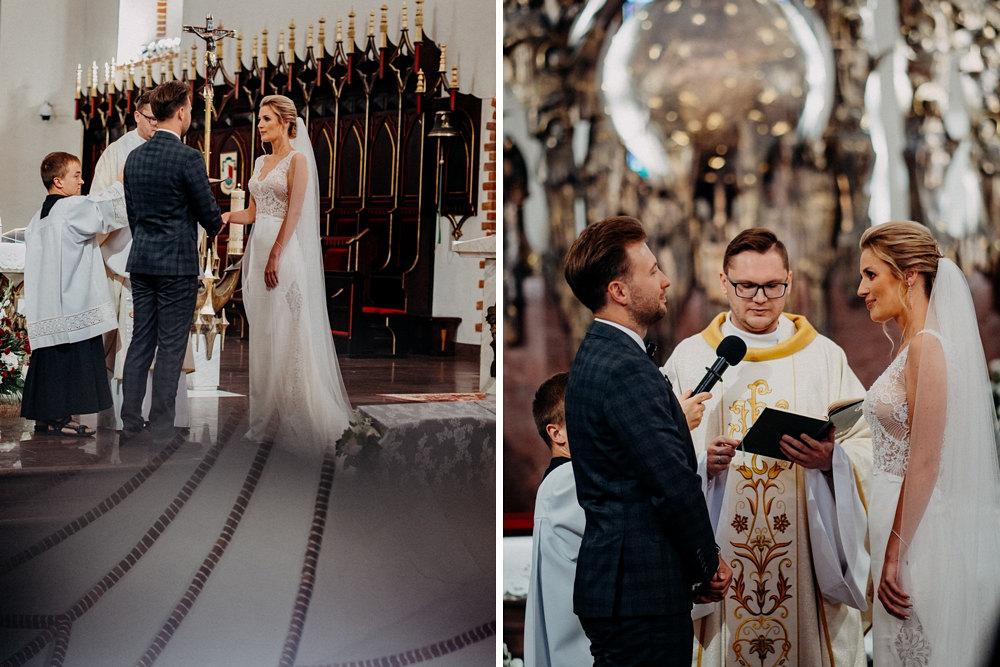 fotograf łomża 043 przysięga małżeńska