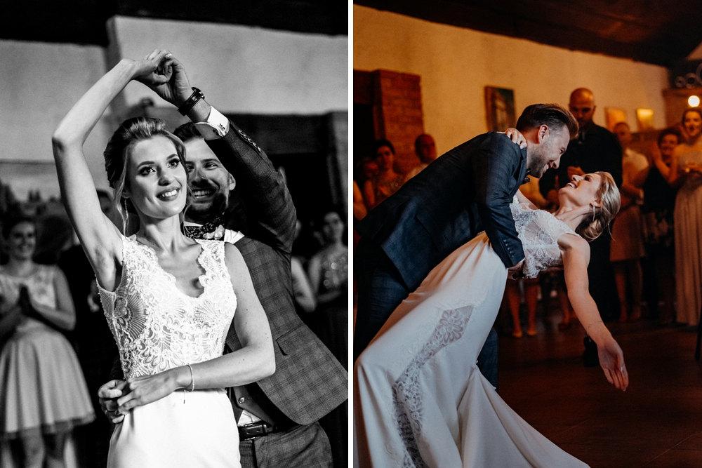 fotograf łomża 097 taniec młodej pary