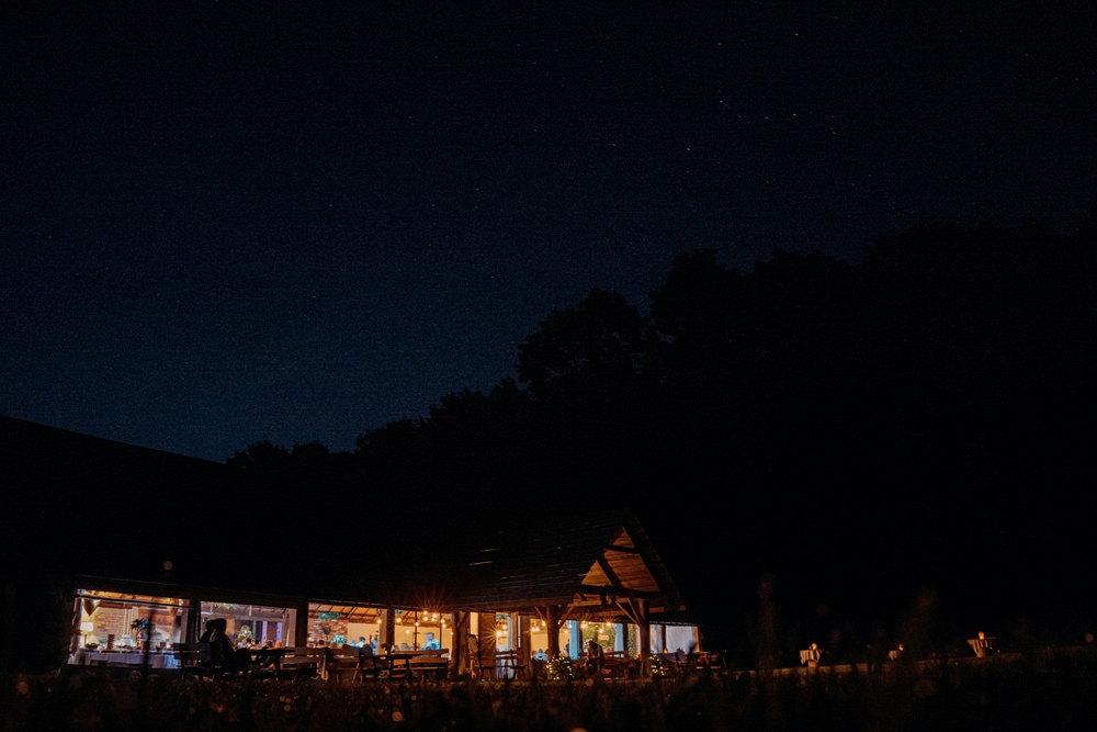 sala weselna łomża elżbiecin widok nocny