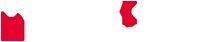 obraz to inwersja kolorowego logotypu firmy fotograficznej FOTOMASZ Tomasz Hodun